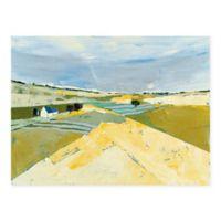 Masterpiece Art Gallery Campagne en Anjou Un 30-Inch x 40-Inch Canvas Wall Art