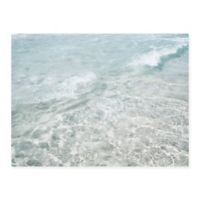 Masterpiece Art Gallery Coastal Patterns 30-Inch x 40-Inch Canvas Wall Art