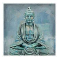 Masterpiece Art Gallery Dharma 24-Inch x 24-Inch Canvas Wall Art