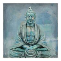 Masterpiece Art Gallery Dharma 30-Inch x 30-Inch Canvas Wall Art