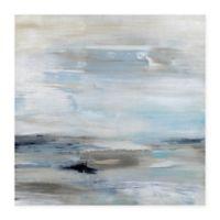 Masterpiece Art Gallery Gulf Stream 35-Inch x 35-Inch Canvas Wall Art