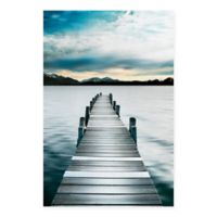 Masterpiece Art Gallery Path to Tranquility 24-Inch x 36-Inch Canvas Wall Art