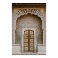 Masterpiece Art Gallery Global Luxe 24-Inch x 36-Inch Canvas Wall Art