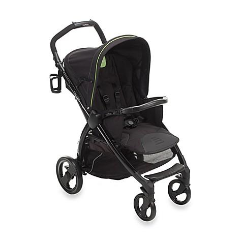 peg perego book stroller in nero energy bed bath beyond. Black Bedroom Furniture Sets. Home Design Ideas