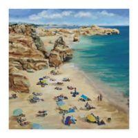 Masterpiece Art Gallery Best Kept Secret 24-Inch x 24-Inch Canvas Wall Art