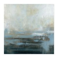 Masterpiece Art Gallery Morning Abstract 35-Inch x 35-Inch Canvas Wall Art