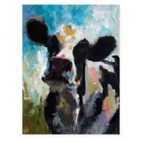 Masterpiece Art Gallery Daisy 18-Inch x 24-Inch Canvas Wall Art