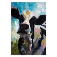 Masterpiece Art Gallery Daisy 24-Inch x 36-Inch Canvas Wall Art