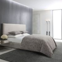 Vera Wang™ Burnished Quartz Queen Comforter Set in Dark Grey