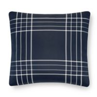 Laundry by SHELLI SEGAL® Cameron European Pillow Sham in Navy