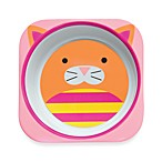 SKIP*HOP® Zoo Melamine Bowl in Cat