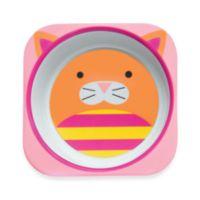 SKIP*HOP® Zoo Melamine Bowl in Cat