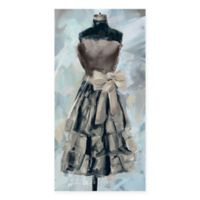 Masterpiece Art Gallery En Vogue II 24-Inch x 48-Inch Canvas Wall Art