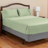 MyPillow® Giza Dreams™ 100% Giza-Egyptian Cotton Twin Sheet Set in Sage