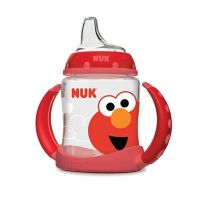 NUK® Sesame Street® Elmo 5 oz. Learner Cup