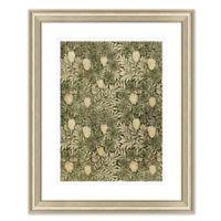 Gilded II Framed Print Wall Art