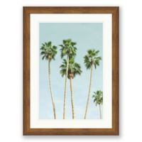 Tall Trees 23.5-Inch x 17.5-Inch Framed Print Wall Art