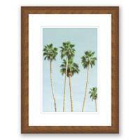 Tall Trees 17.5-Inch x 13.5-Inch Framed Print Wall Art