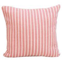 Carol And Frank™ Square Throw Pillow in Azalea