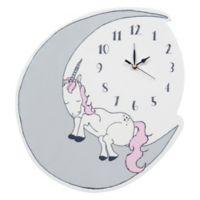 Trend Lab™ Unicorn Dreams Wall Clock
