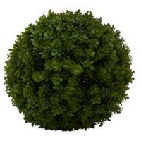 Elements by Pfaltzgraff® 9-Inch Plastic Grass Bundle Decor