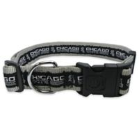 MLB Chicago White Sox Extra Large Pet Collar