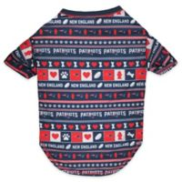 NFL New England Patriots Small Ugly Pet Tee
