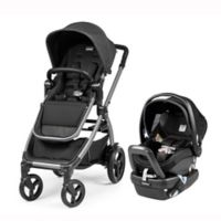 Peg Perego Ypsi Travel System in Onyx