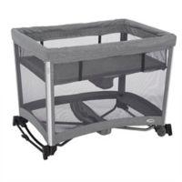 HALO® DreamNest™ Open Airflow Sleep System in Grey