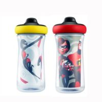 The First Years™ 2-Pack 9 oz. Disney® Pixar® Incredibles 2 Insulated Sippy Cups