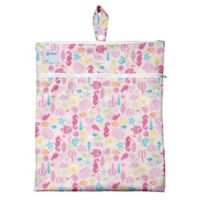 i play.® Sealife Wet/Dry Bag in Pink