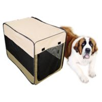 Sportsman Series Large Portable Pet Kennel