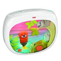 Fisher-Price® Settle & Sleep™ Projection Soother