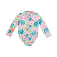 Tommy Bahama® Size 12M Tropical Rashsuit in Floral