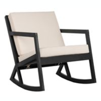 Buy Comfortable Outdoor Rocking Chair Bed Bath Beyond