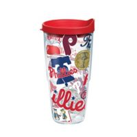 Tervis® MLB Philadelphia Phillies 24 oz. All Over Wrap Tumbler with Lid