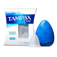 Tampax® Regular Flow Menstrual Cup
