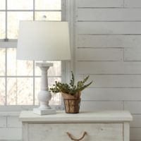 Bee And Willow™ Home Table Lamp in White