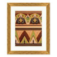 Ornate I Framed Print Wall Art