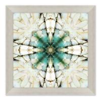 Kaleidoscope III Framed Print Wall Art