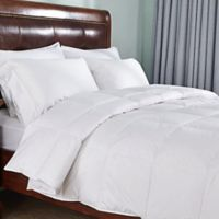 Peace Nest Lightweight Down Comforter in White