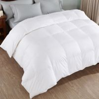 Peace Nest 200-Thread-Count Extra Warmth Goose Down Comforter