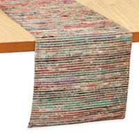 Colorful 36-Inch Table Runner
