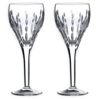 Royal Doulton® R&D Neptune Wine Glasses (Set of 2)