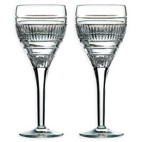 Royal Doulton® R&D Radial Wine Glasses (Set of 2)