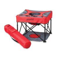KidCo® Go-Pod™ Activity Seat in Cardinal