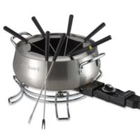 Cuisinart® 3 qt. Electric Fondue Set