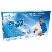 MyPillow® Medium Fill King Pillow