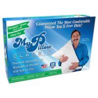 MyPillow® Firm Fill Standard/Queen Pillow