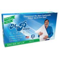 MyPillow® Firm Fill King Pillow
